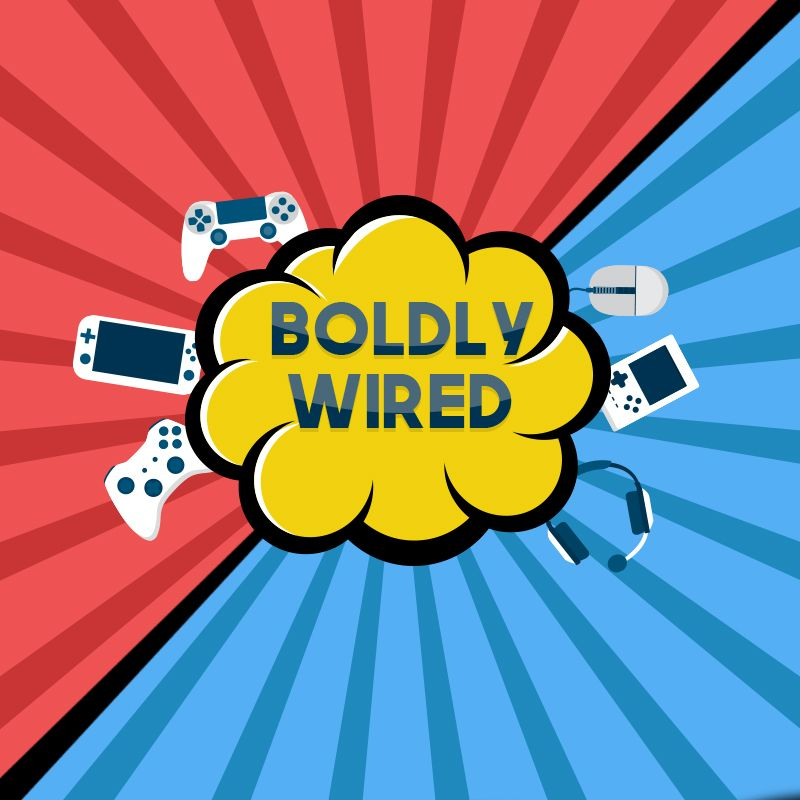 Boldly Wired